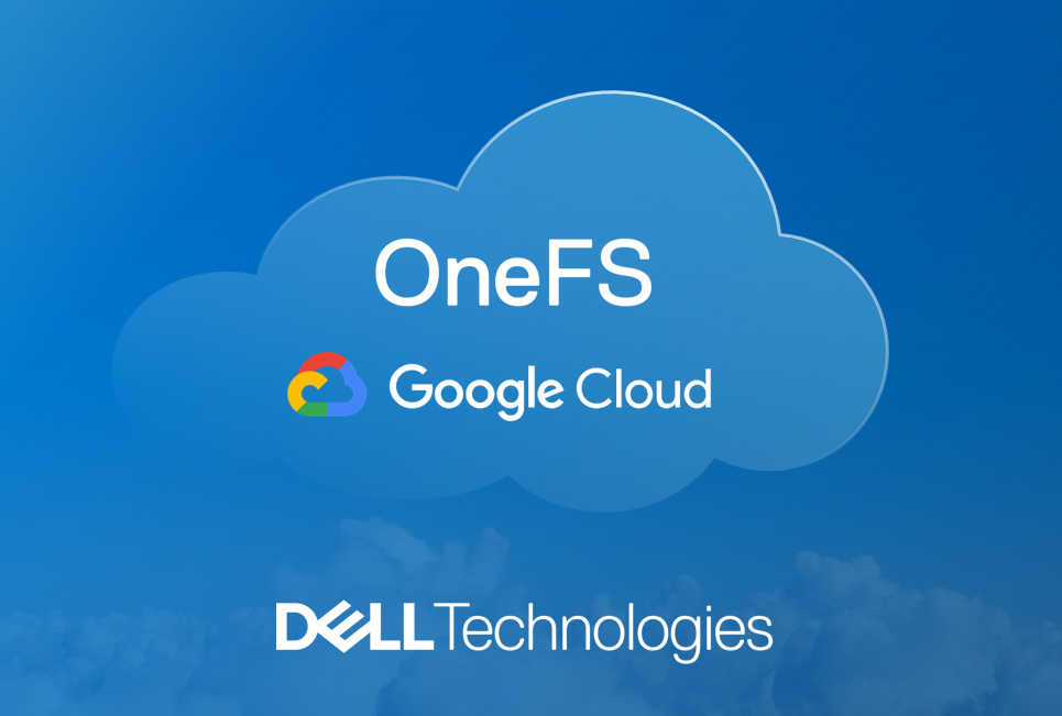 Cloud OneFS for Google Cloud