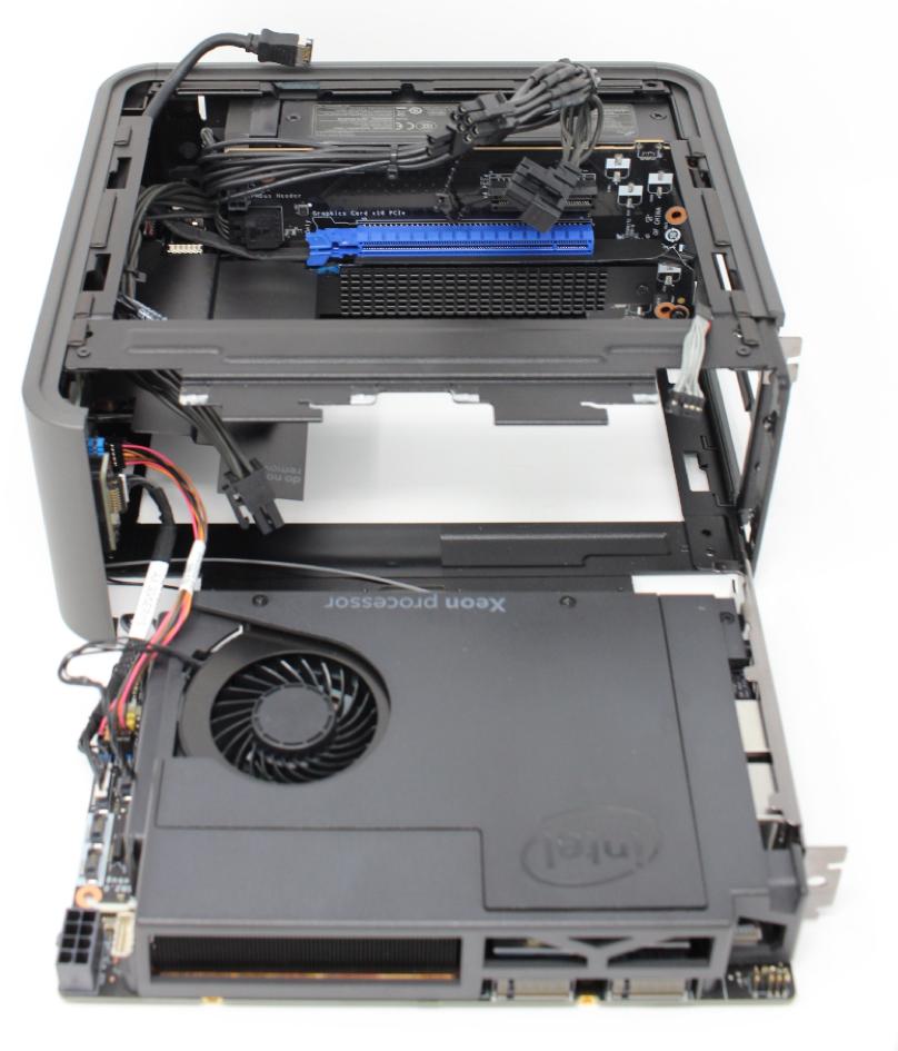 Intel NUC ESXi Open