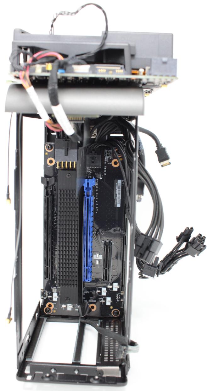 Intel NUC ESXi PCIe