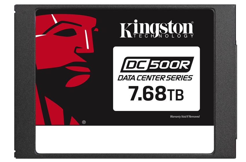 Kingston DC500R & DC450R