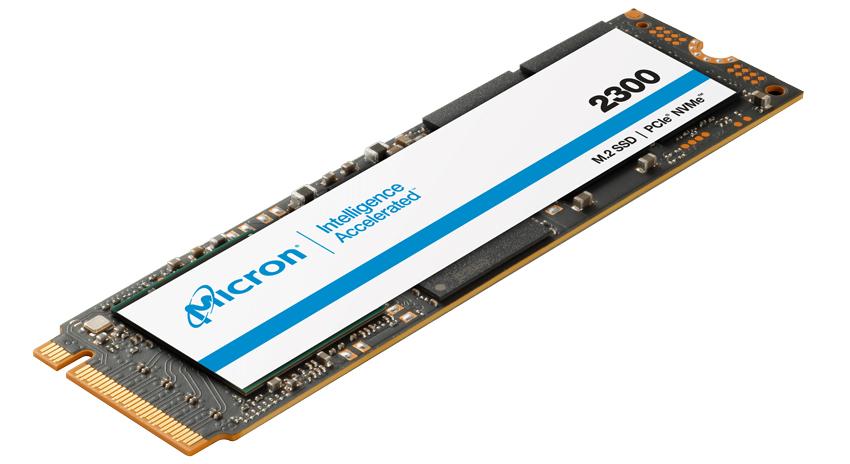 Micron 2300