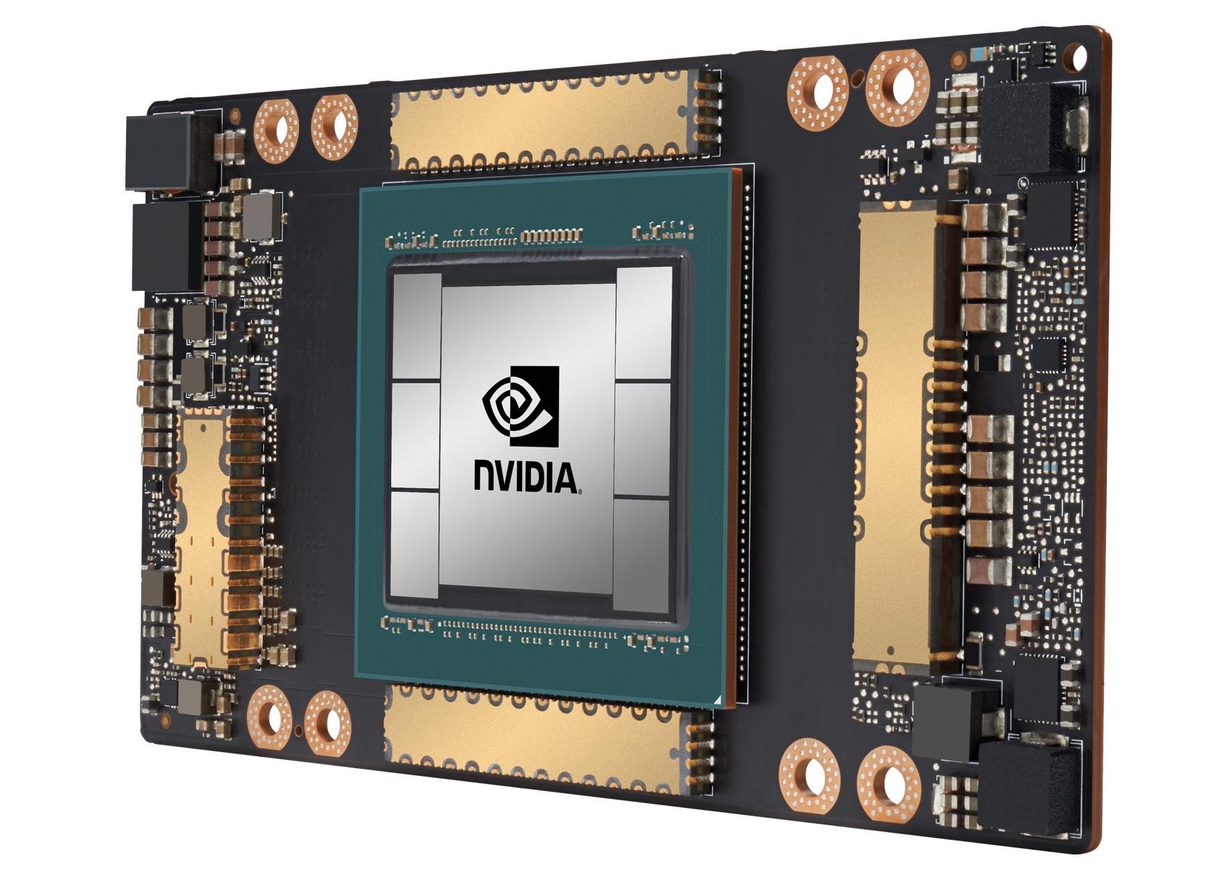 Supermicro NVIDIA A100