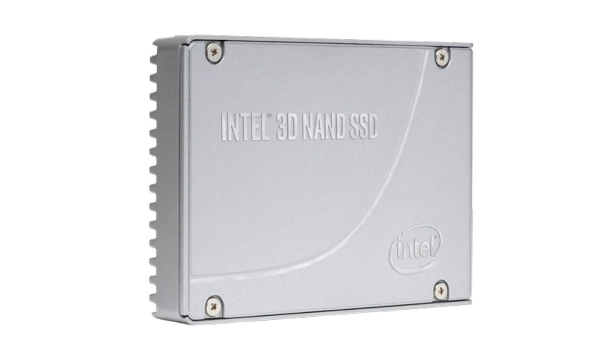 Intel D7-P5500