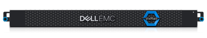 Dell EMC VxRail D Series