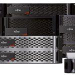 Fujitsu ETERNUS Leveraging NetApp