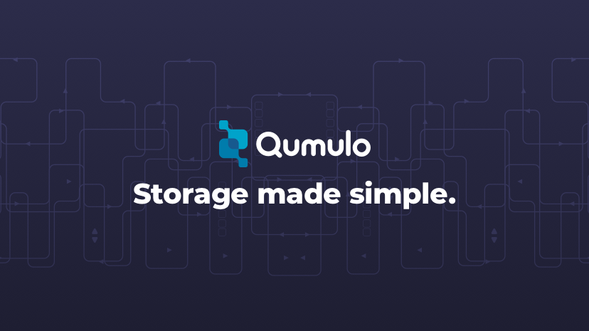 Qumulo Software