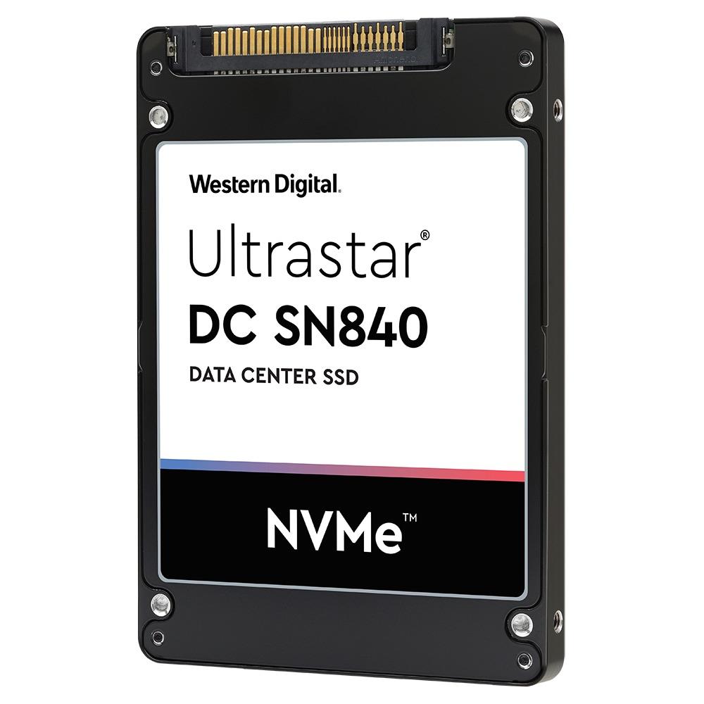 Western Digital Ultrastar DC SN840