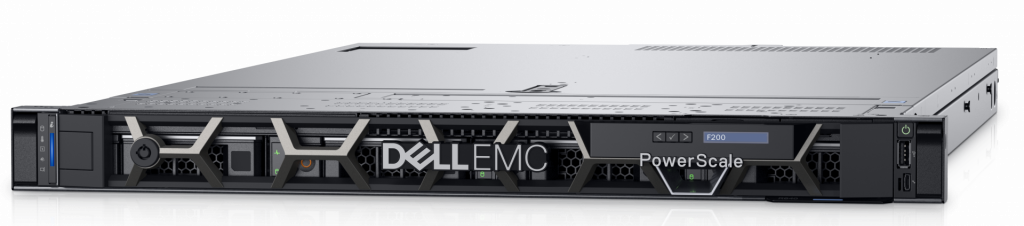 Dell EMC PowerScale