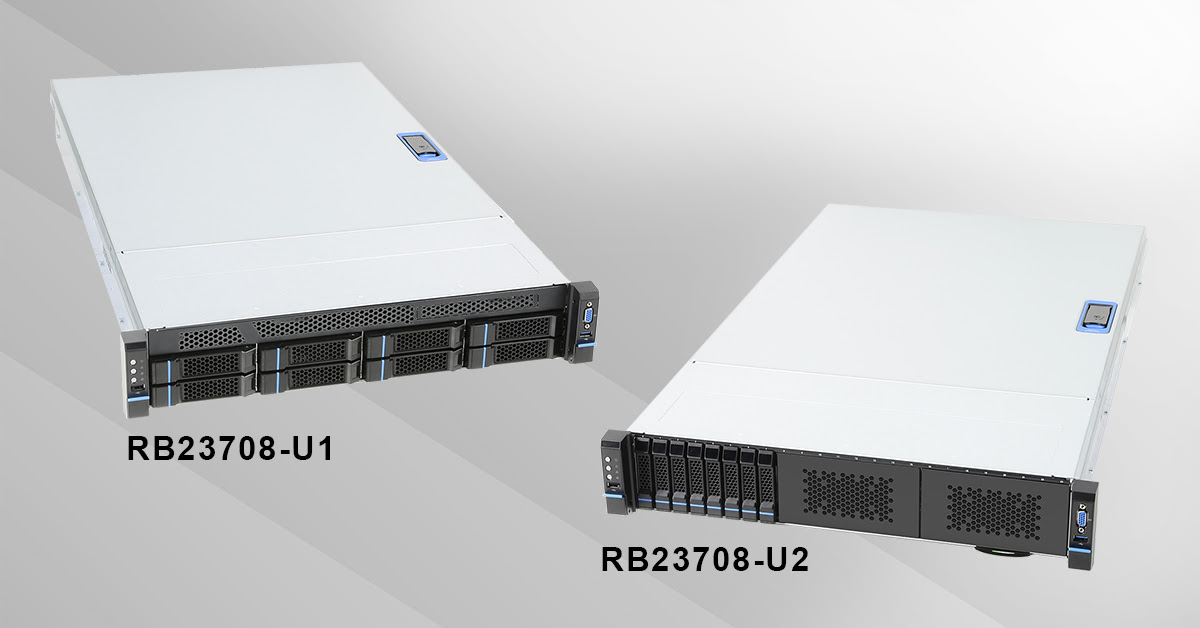 Chenbro RB23708