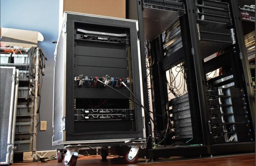 Dell EMC AX nodes