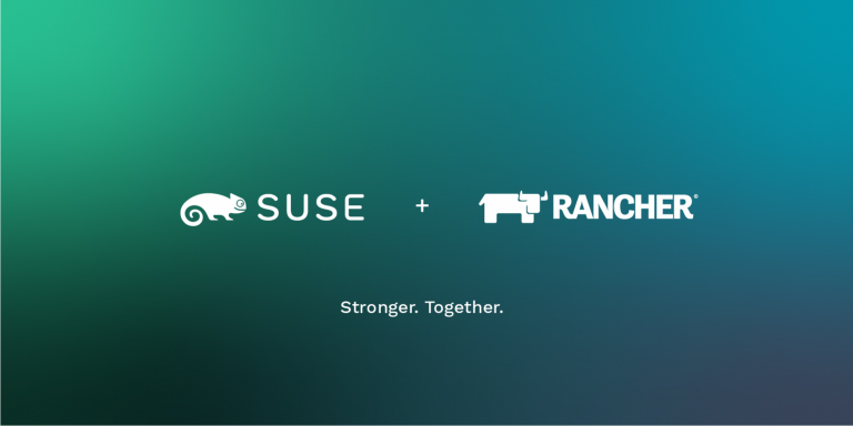 SUSE To Acquire Rancher
