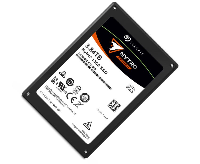 Seagate Nytro SSD 1360