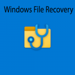Microsoft Windows File Recovery