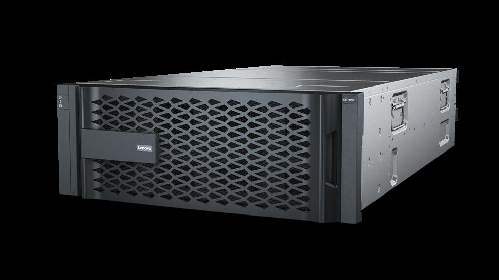 Lenovo Storage Cloud Tiering