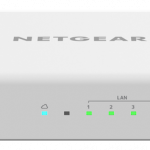 NETGEAR Managed Business Router BR200