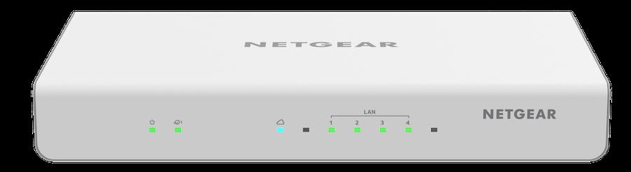 NETGEAR Managed Business Router BR200