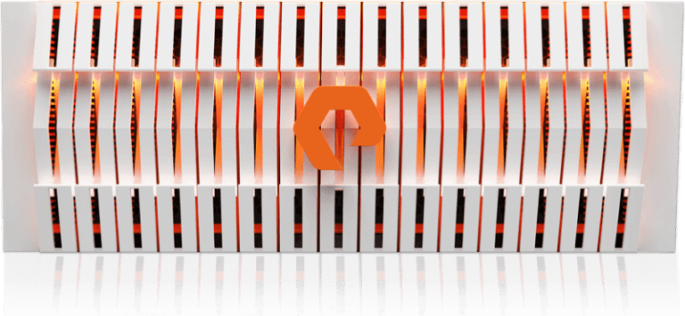 Pure Storage FlashBlade Chassis
