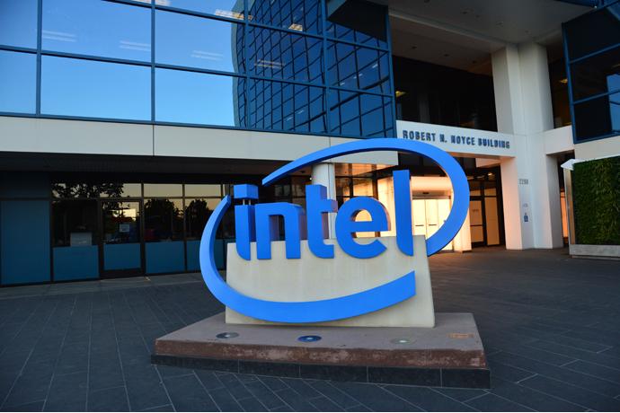 Intel SK hynix