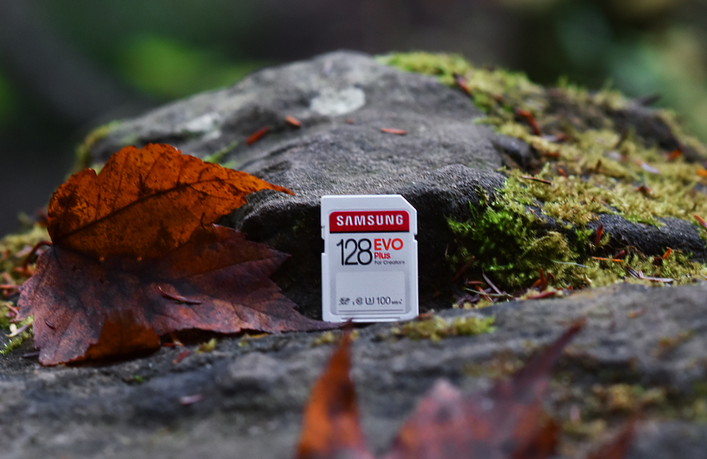 Samsung 128 evo plus ssd lifestyle 3
