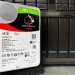 Seagate IronWolf Pro 18TB Feature