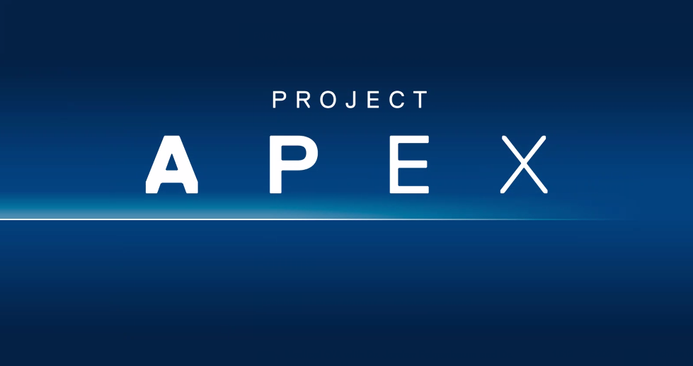 Project Apex