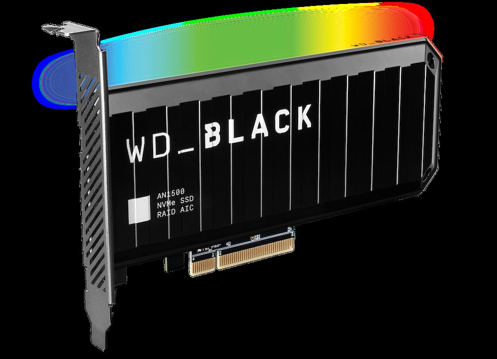 WD_BLACK Gaming an1500