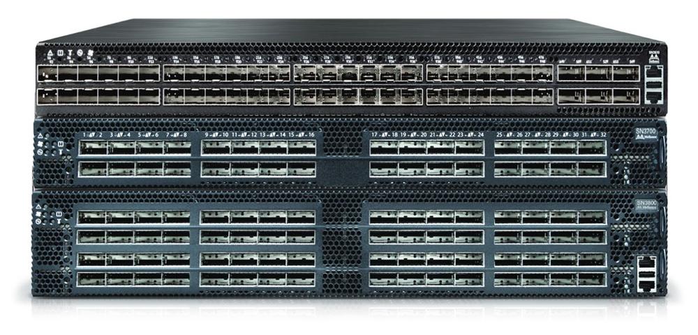 Lenovo ThinkAgile SX switch