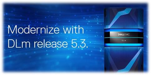 Dell EMC DLm 5.3