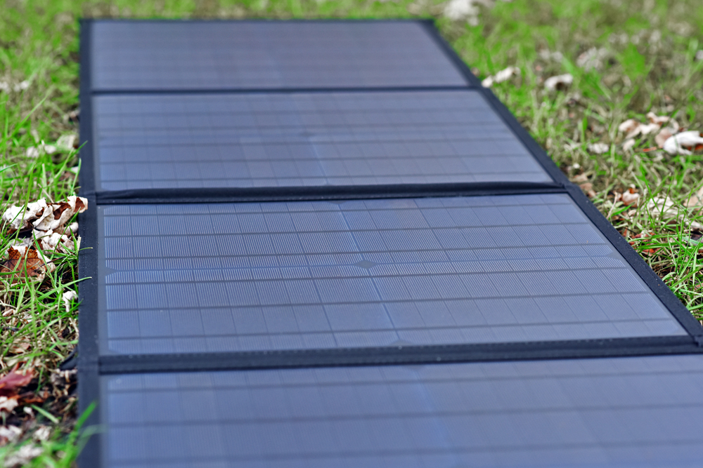 Orico Solar Panels