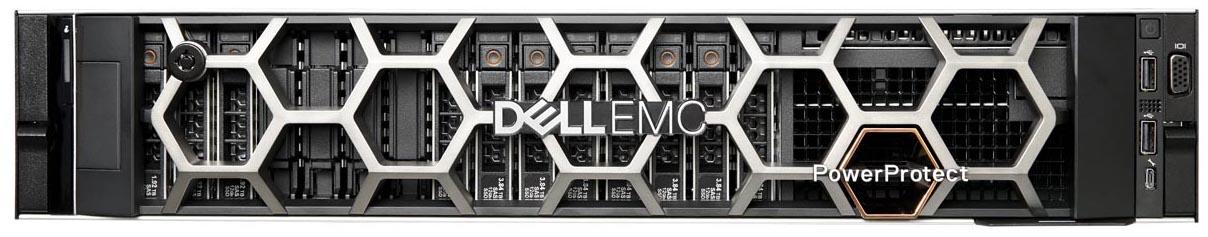 Dell EMC PowerProtect DP