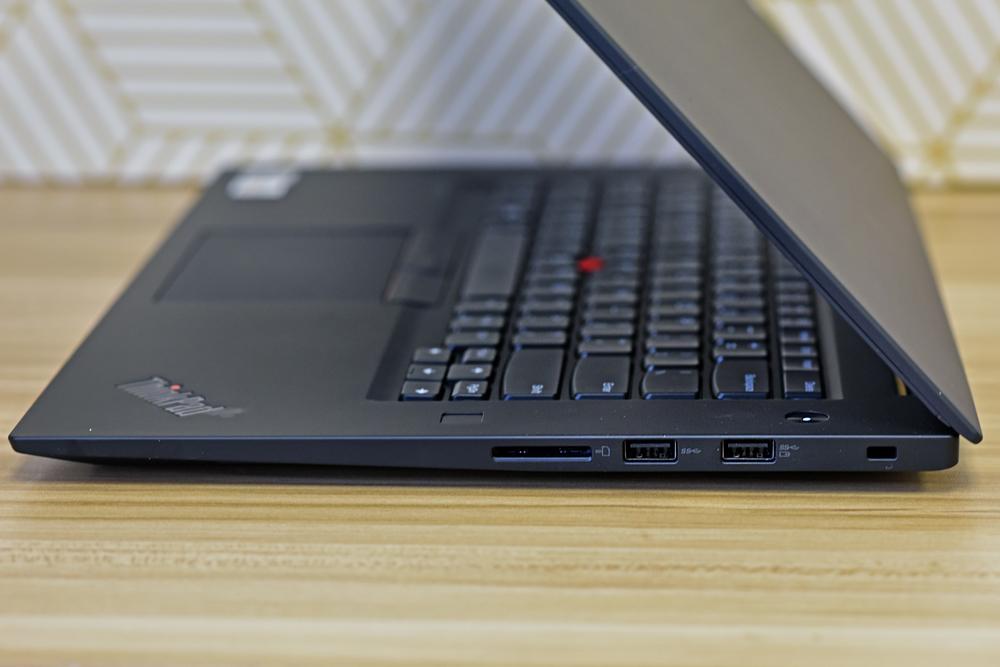 Lenovo thinkpad p1 port