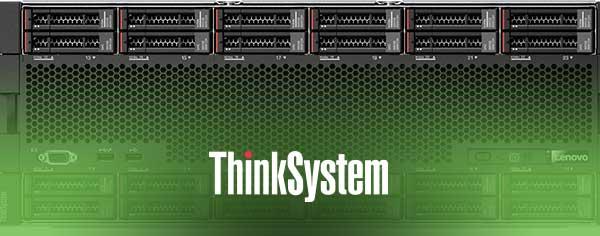 Lenovo ThinkSystem Storage Manager