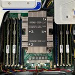 Supermicro sys-2029U-Tn24R4t Clouse up for Memverge Project
