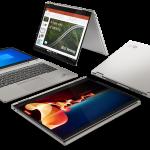 Lenovo ThinkPads CES