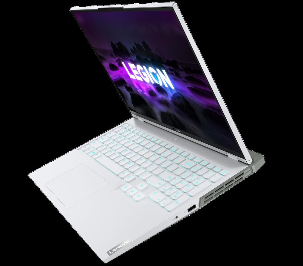 Lenovo ThinkBooks CES legion