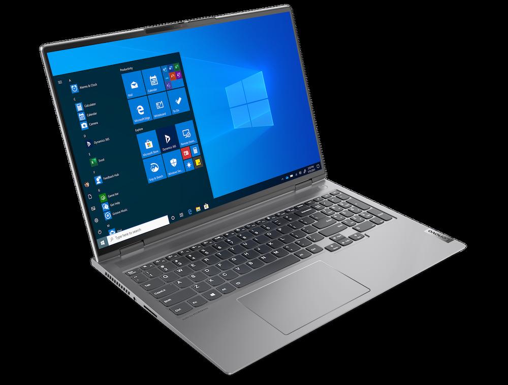 Lenovo ThinkBooks CES 16p