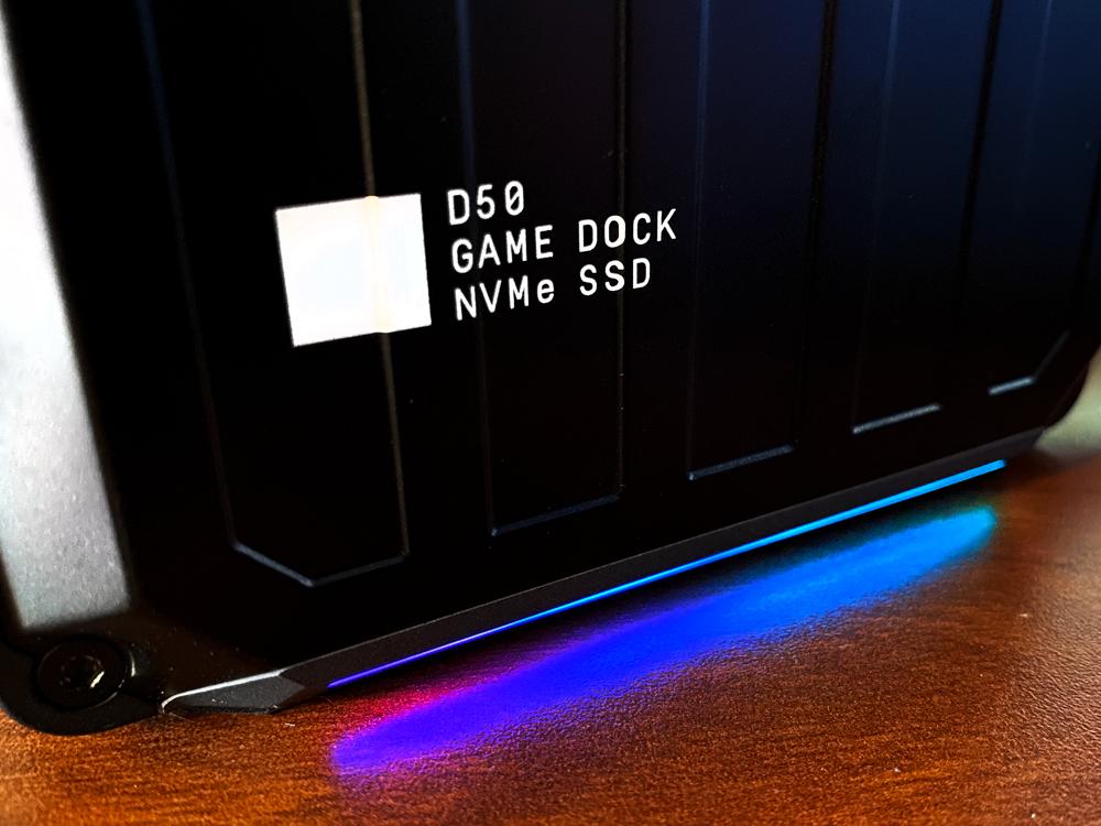 WD_Black D50 RGB