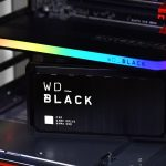 WD_Black P50 SSD with AIC