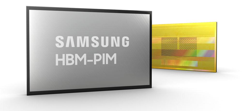 Samsung HBM-PIM