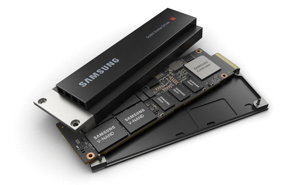 Samsung PM9A3 E1.S