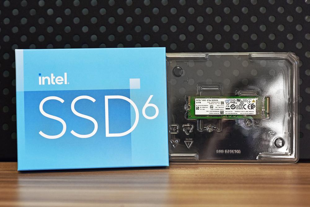 intel ssd 670p box