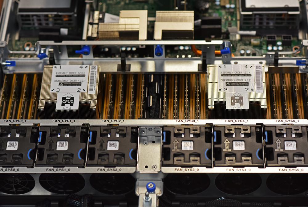 Milan CPU