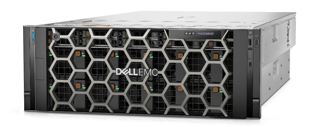 Dell EMC PowerEdge XE8545
