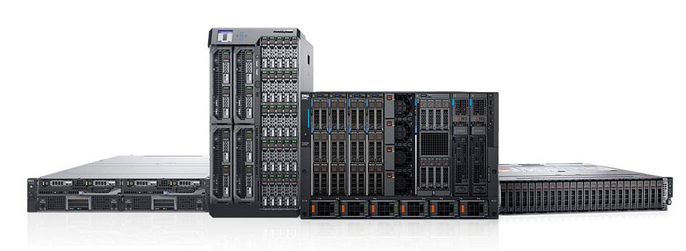 PowerEdge 7003 2