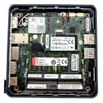 Intel NUC 11 Pro open