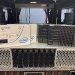 Intel Storage Performance in Windows Server