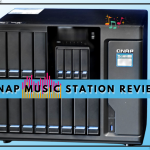 Qnap Music Station