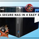 Secure NAS Steps