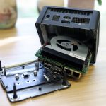 Simply NUC Ruby parts