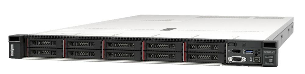 Lenovo 3rd gen intel xeon scalable sd630 v2